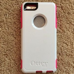 NWOT Otterbox iPhone 6s case